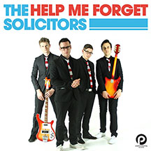 Meet The Solicitors