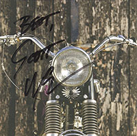 Win this signed Sproutless CD!