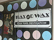 Trax on Wax, Your Vinyl Destination in Catonsville, Maryland