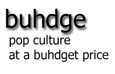 ...from the pages of buhdge