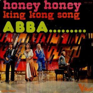 "ABBA's ""Honey, Honey"""