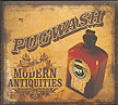 Pugwash's Eleven Modern Antiquities