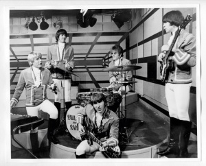 Paul Revere and the Raiders!