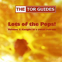 The Tor Guides' superb 2013 melodic pop album is up for grabs, and you could be the winner!
