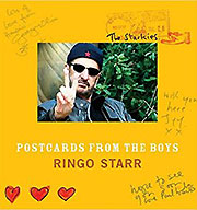 Ringo Starr's Postcards from the Boys