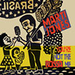 Marti Jones's You're Not the Bossa Me