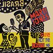 Marti Jones's You're Not the Bossa Me