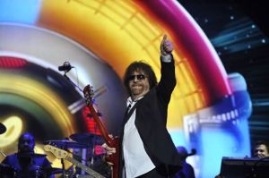 Big thumbs up for Jeff Lynne's ELO!
