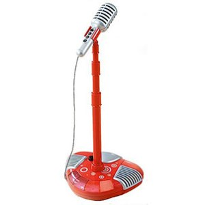 sing-along-microphone