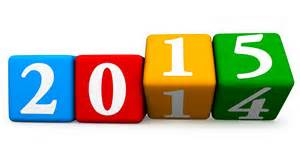 2014 into 2015