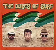 dukes-of-surf-self-titled