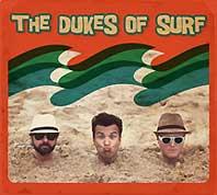 dukes-of-surf-self-titled