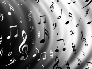 huge music