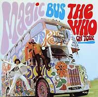 the-who-magic-bus