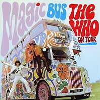 the-who-magic-bus