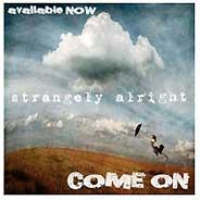 strangely-alright