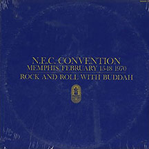 buddah-records