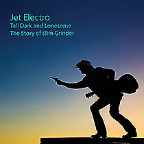 Jet-Electro