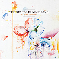 orange humble band