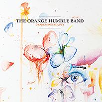 orange humble band