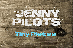 the jenny pilots tiny pieces