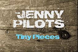 the jenny pilots tiny pieces