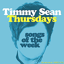timmy sean thursdays