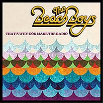 beach boys radio