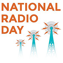 national radio day 2