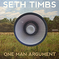 seth timbs one man argument
