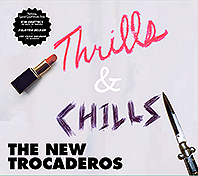 the new trocaderos