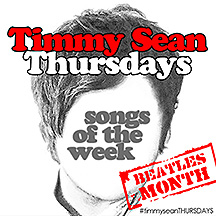 timmy sean beatles month
