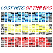 lost hits of the 80s