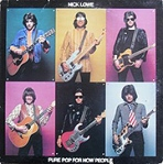 nick lowe pure pop for now people