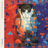tug of war reissue