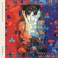 tug of war reissue
