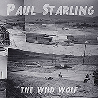 paul starling the wild wolf