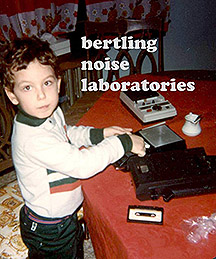 bertling noise laboratories 5