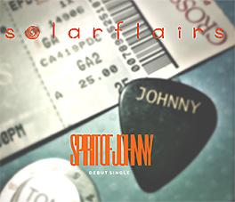 solarflairs spirit of johnny
