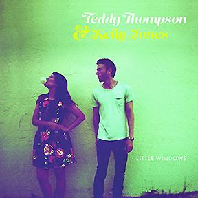 teddy thompson and kelly jones