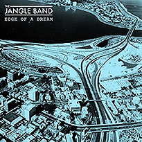 the jangle band album 2016