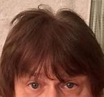 ray paul head and hair