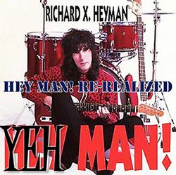 richard x heyman yeh man 2016