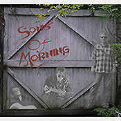 sons of morning cover