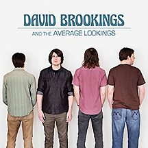 david brookings and the average lookings cover