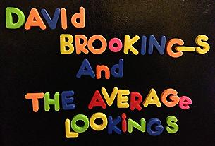 david brookings colorful