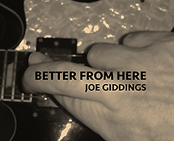 joe giddings