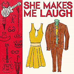 the monkees she makes me laugh