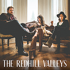 the redhill valleys