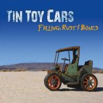 tin toy cars